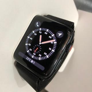 【ネット決済】アップウォッチ Apple watch3 GPS+...