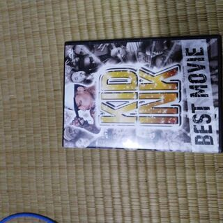 (中古 DVD)KID INK Best Movie
