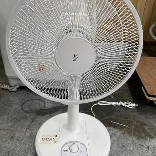 扇風機の単品販売!高年式‼️👀
