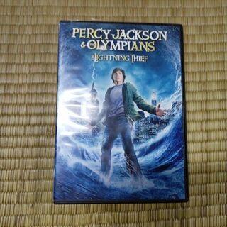 (中古 DVD 英語版)PERCY JACKSON&THE OL...