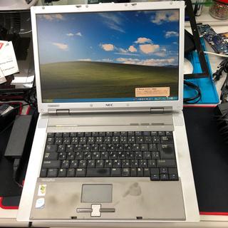 【ネット決済】NEC ノートパソコン2