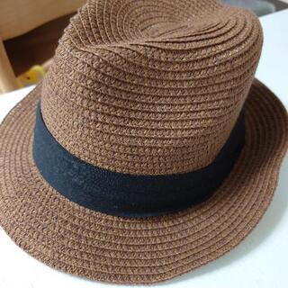 【ネット決済】ハット 麦わら帽子