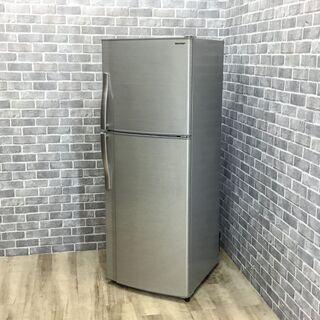 【ハッピー西葛西店】冷蔵庫 2ドア 228L 右開き シャープ ...