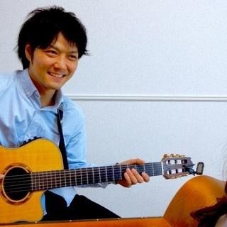 平野区ギター教室|ウクレレ教室
