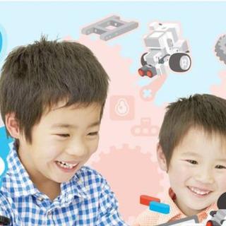 【高時給1500円】ロボットプログラミング講師募集!