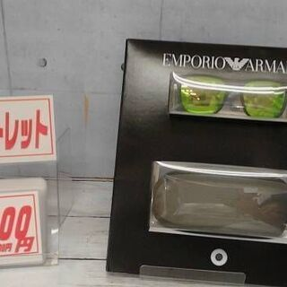 エンポリアルマーニ サングラス