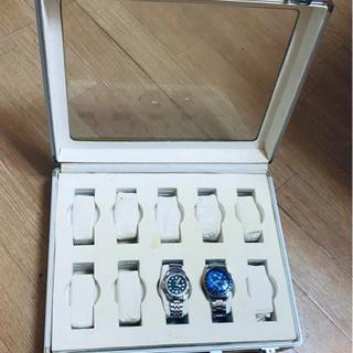 コレクションケース 腕時計用