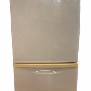 Panasonic 2011年製 138L 冷蔵庫 NR-B14...
