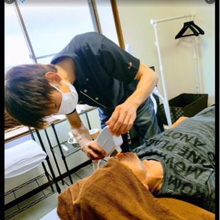長野県で諏訪地域唯一のメンズ専用脱毛サロン 完全都度払い制