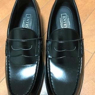 紳士靴ローファー‼️26cm❗️