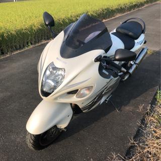 【ネット決済】バイク GSX1300R ハヤブサ