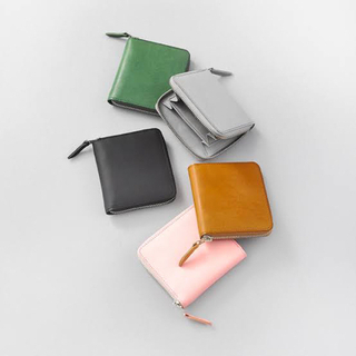 A&S | Leather Wallet  中古品