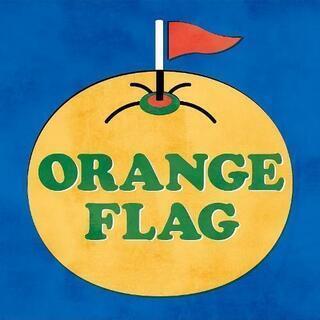 民間公民館ORANGE FLAG