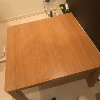 テーブル 一人暮らしサイズ