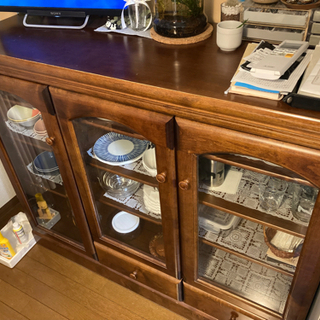 食器棚 サイドボード