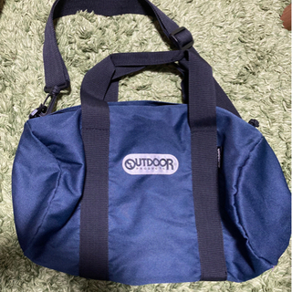 OUTDOOR バッグ earth music & eco…