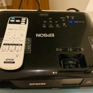 EPSON エプソン プロジェクター EB-W420