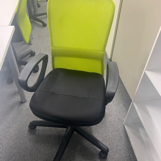みどり椅子