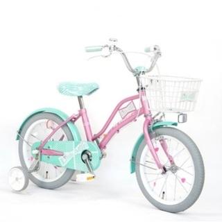 子供用自転車 補助輪