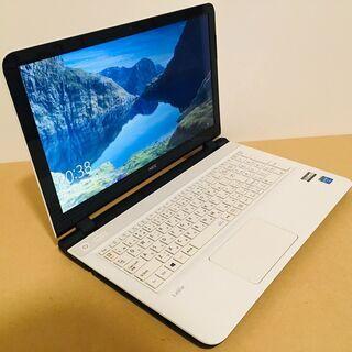 【ネット決済・配送可】NEC LaVie PC-GN14CUTA2