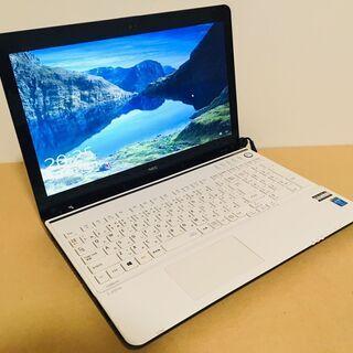 【ネット決済・配送可】NEC LaVie PC-LS350NSW