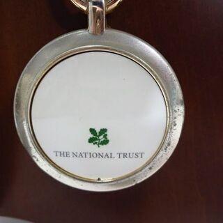 振り子時計☆SEIKO セイコー 壁掛け時計 THE NATIONAL TRUST ザナショナルトラスト IEKL PH431B − 東京都
