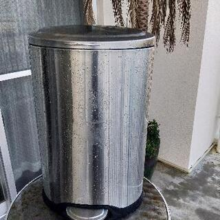 ゴミ箱・大きめ・スタイリッシュ・アメリカンスタイル