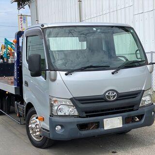 【T-0046】トヨタ TKG-XZU720 トヨエース …