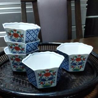 小鉢 5個