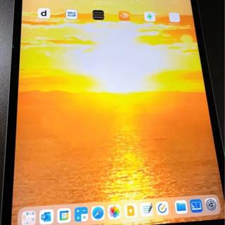 【ネット決済】【美品】iPad Pro wifiモデル 12.9...