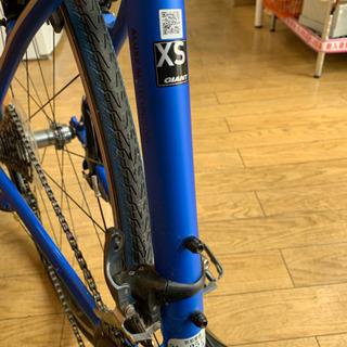 ⭐️人気⭐️2019モデル GIANT ESCAPE RX 3 XS 430 クロスバイク ジャイアント エスケープ 替えタイヤ付 美品 − 福岡県