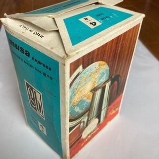 コーヒーメーカー エスプレッソ gb