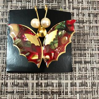 【ネット決済】⚠️現地現金受け取り⚠️美品  かわいい蝶々♡  ...