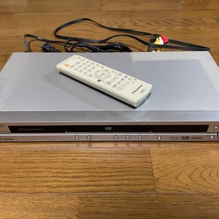 パイオニア DVDプレーヤー DV-393