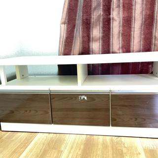 TVテーブル/サイドテーブル/アクセサリーテーブル