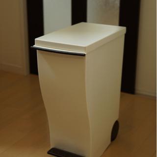 【ネット決済】クード ペダルシリーズゴミ箱