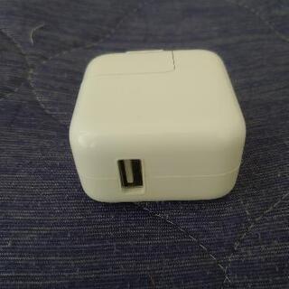 Apple純正 USBアダプター