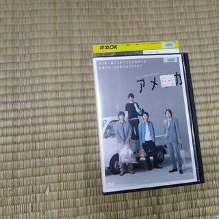 (中古 DVD)アメリカ