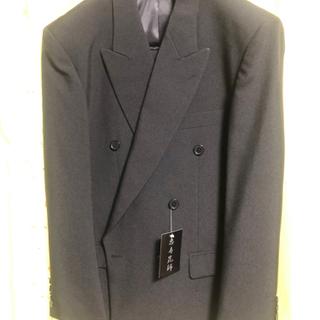 【未使用】礼服 上下 セット LL メンズ 男性 スーツ