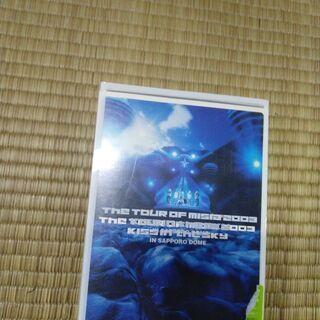 (中古 DVD)THE TOUR OF misia   2003