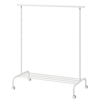 【 無料 】IKEA ハンガーラック