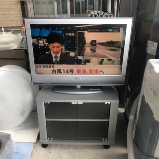 2009年製 三菱32V型デジタルテレビ ブラビア「KDL…