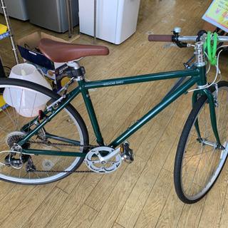 ⭐️人気⭐️WEEKEND BIKES 28インチ クロスバイク asahi アサヒ ウィークエンドバイクス − 福岡県