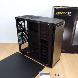 パソコンケース Antec P280 オマケ多数