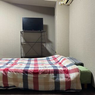 [関内・石川町駅すぐ]全て込みの価格。8万円台〜/30泊以上の長...
