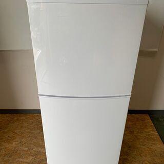 【U-ING】 ユーイング ノンフロン冷凍冷蔵庫 UR-F140...