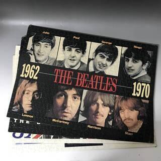 ⭕⭕⭕NI1/76 ビートルズ/THE BEATLES アートボ...