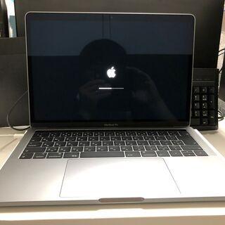 【ネット決済・配送可】MacBook Pro 13インチ/201...