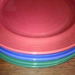 プレート 大きめの平皿