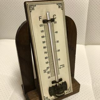 アンティーク 温度計